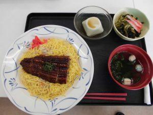 2017.8 デイお楽しみ食