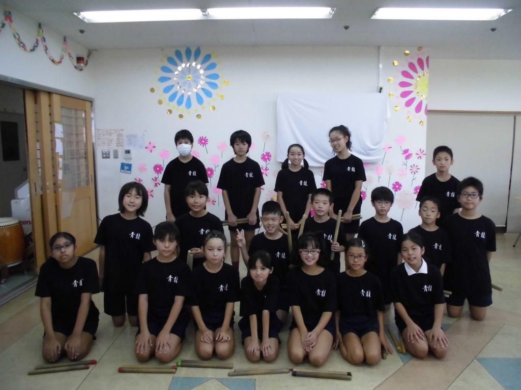 ④知立東小学校